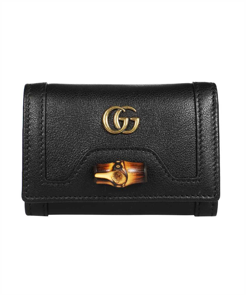 Gucci 658633 17Q0T DIANA Geldbörse 1