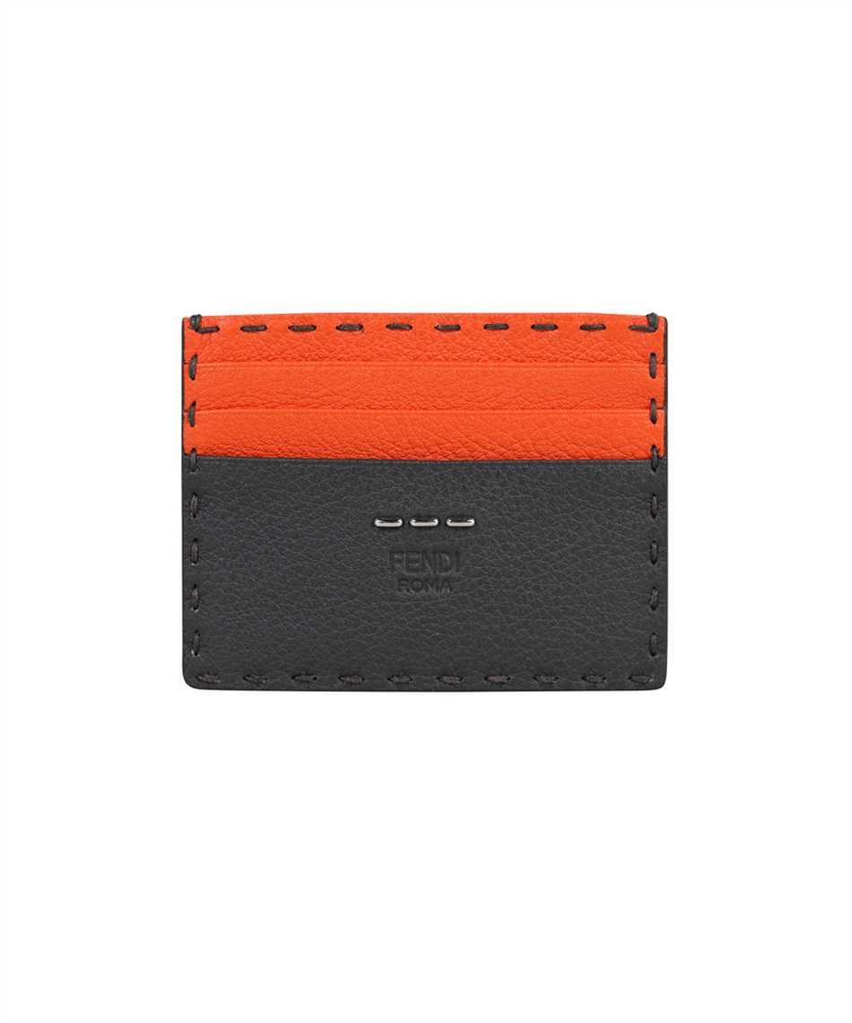 Fendi 7M0164 ADYX BUSINNES Porta carte di credito 1