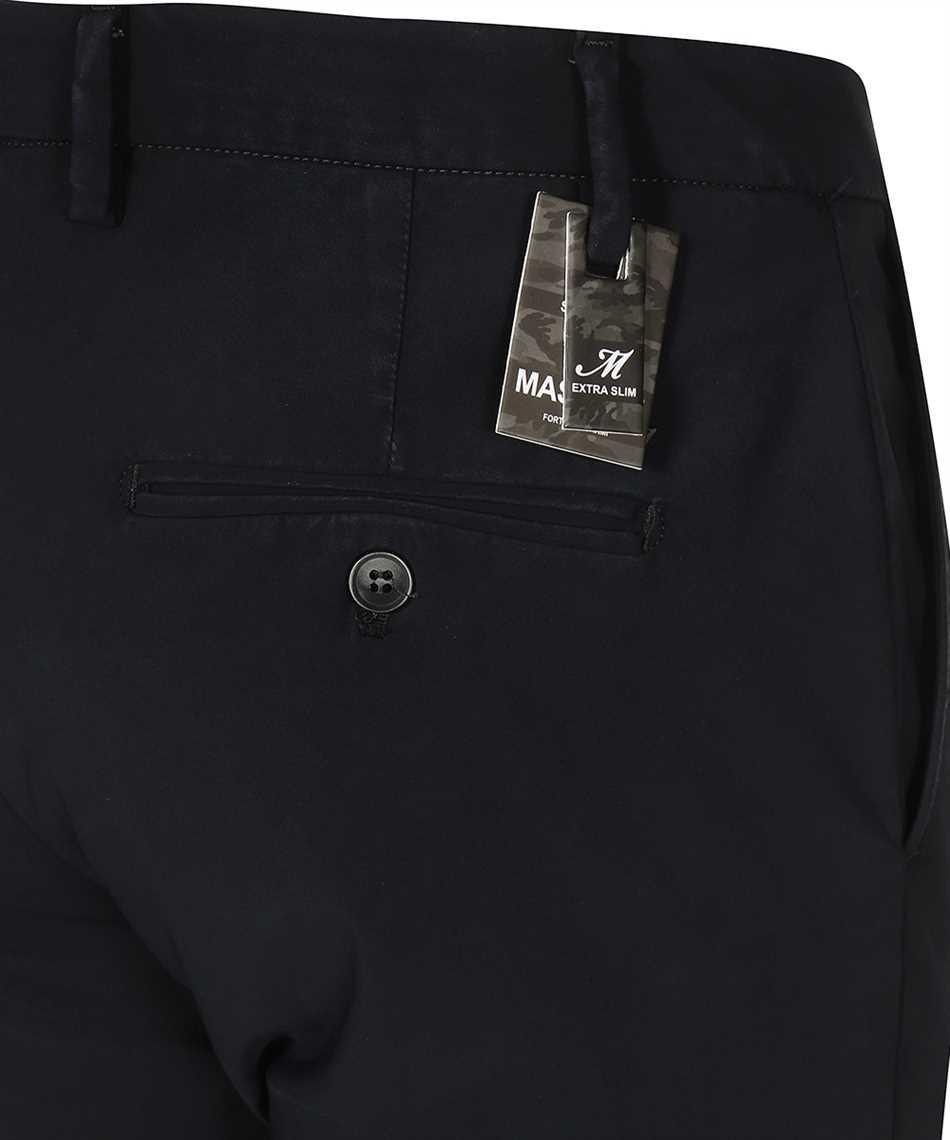 Mason's 9PF2A4970TN MBE202 MILANO STYLE Pantalone 3