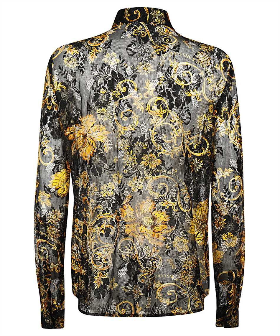 Versace Jeans Couture B0HZB602 S0876 Camicia 2