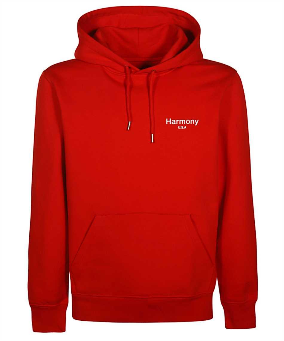 Harmony BCO016-HSW035 SANY Felpa 1