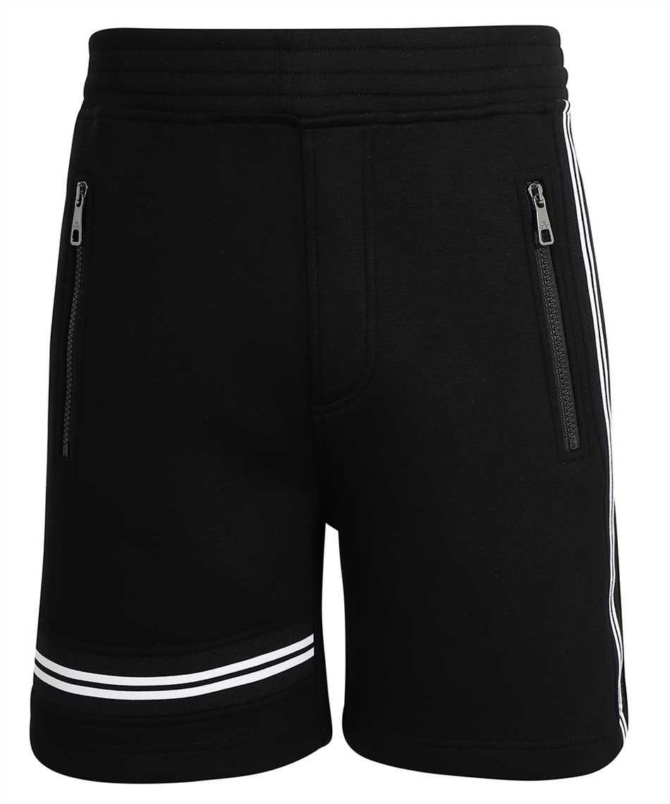 Neil Barrett BJP008A R502 LOW RISE REGULAR Shorts 1