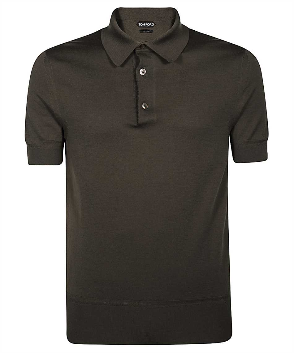 Tom Ford BUC00-TFKC33 Polo 1