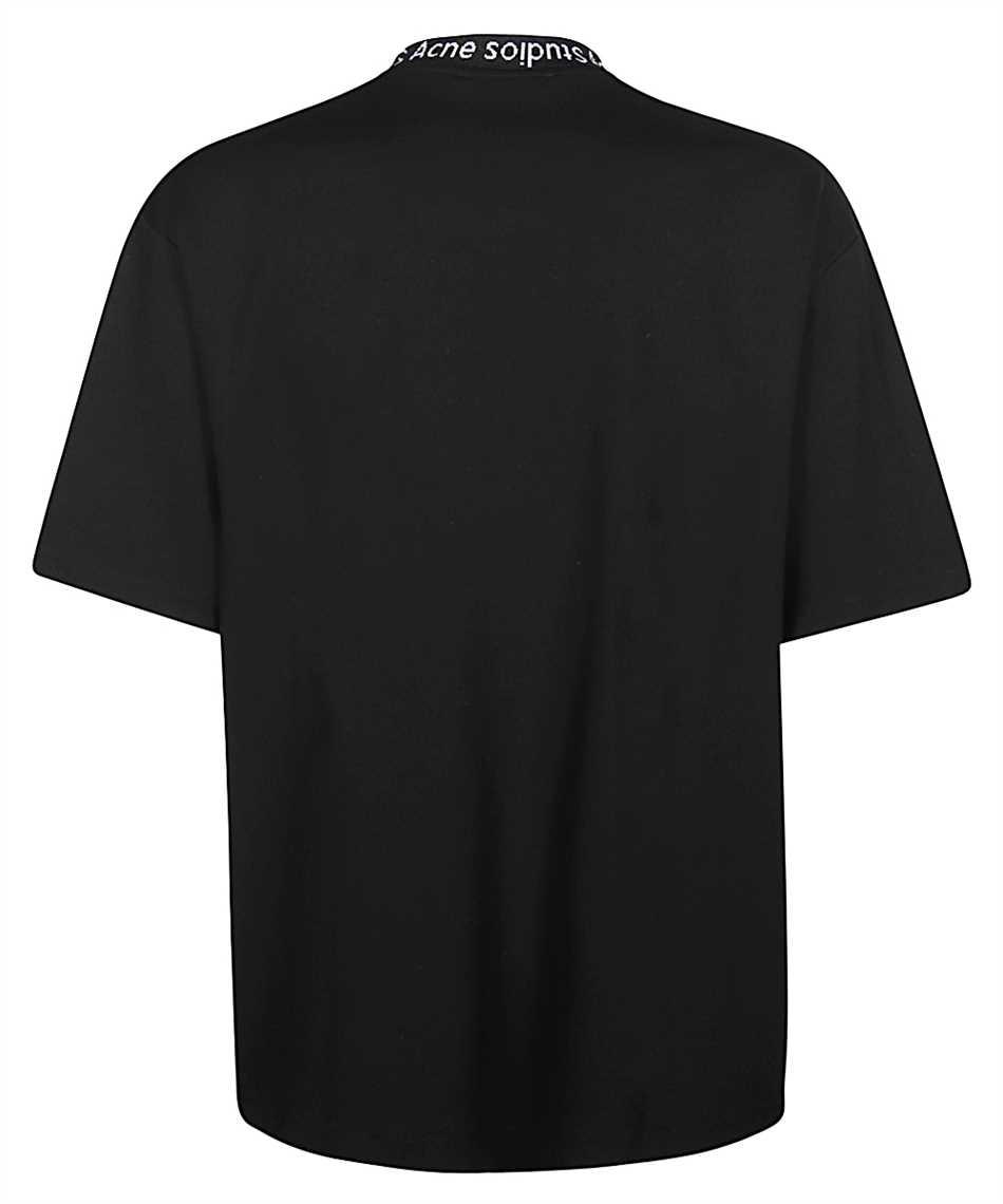 Acne FN-MN-TSHI000119 LOGO T-Shirt 2
