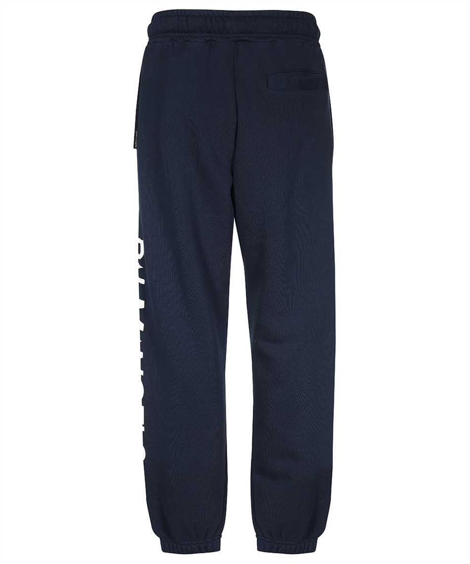 Palm Angels PMCH011F21FLE001 RACING STAR Trousers 2