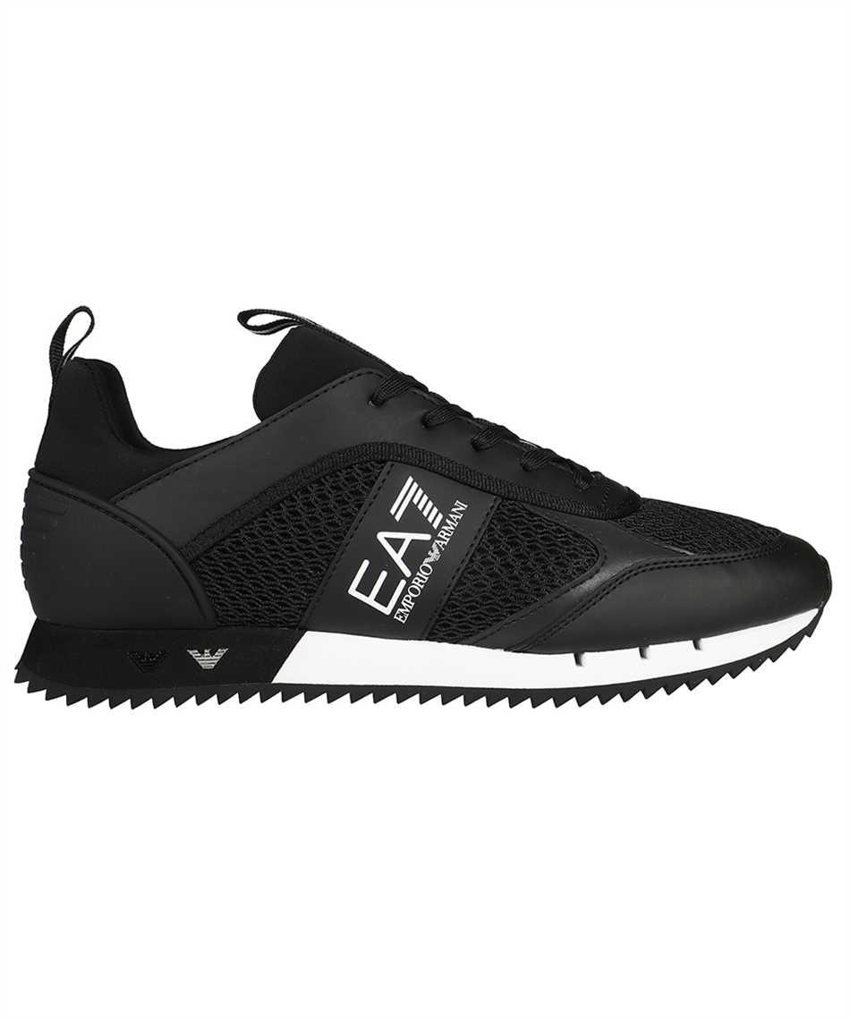 EA7 X8X027 XK050 ENGLISH Sneakers 1