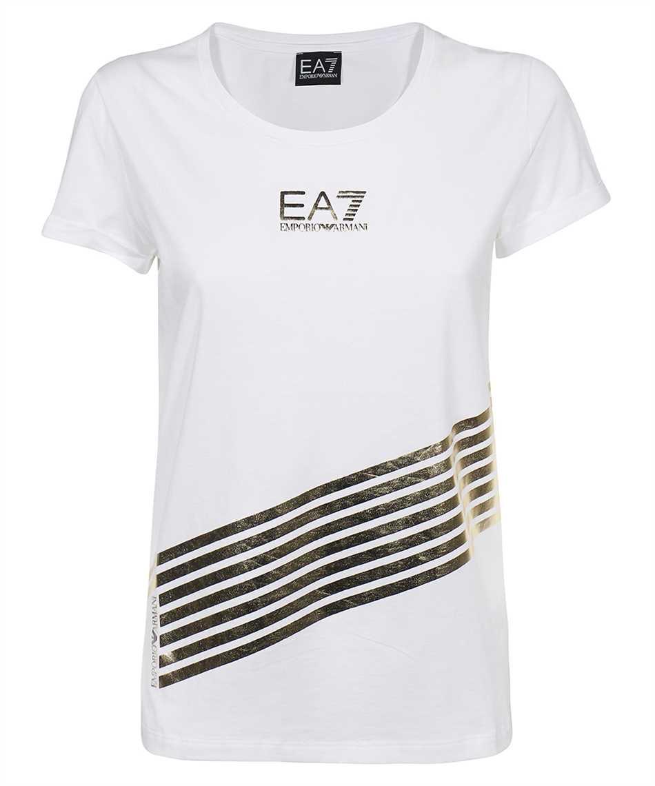 EA7 3KTT42 TJ52Z T-shirt 1