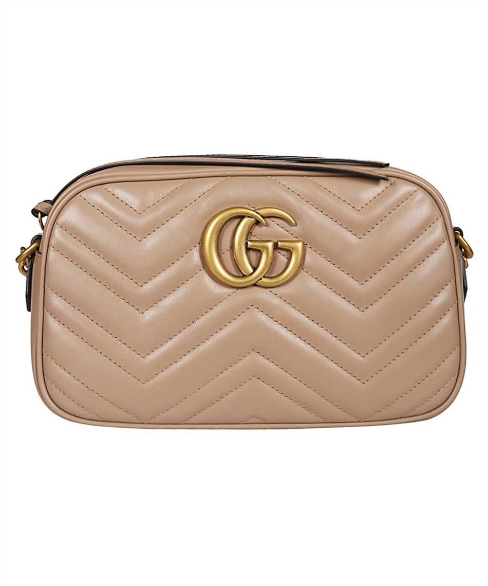 Gucci 447632 DTD1T GG MARMONT SMALL Bag 1