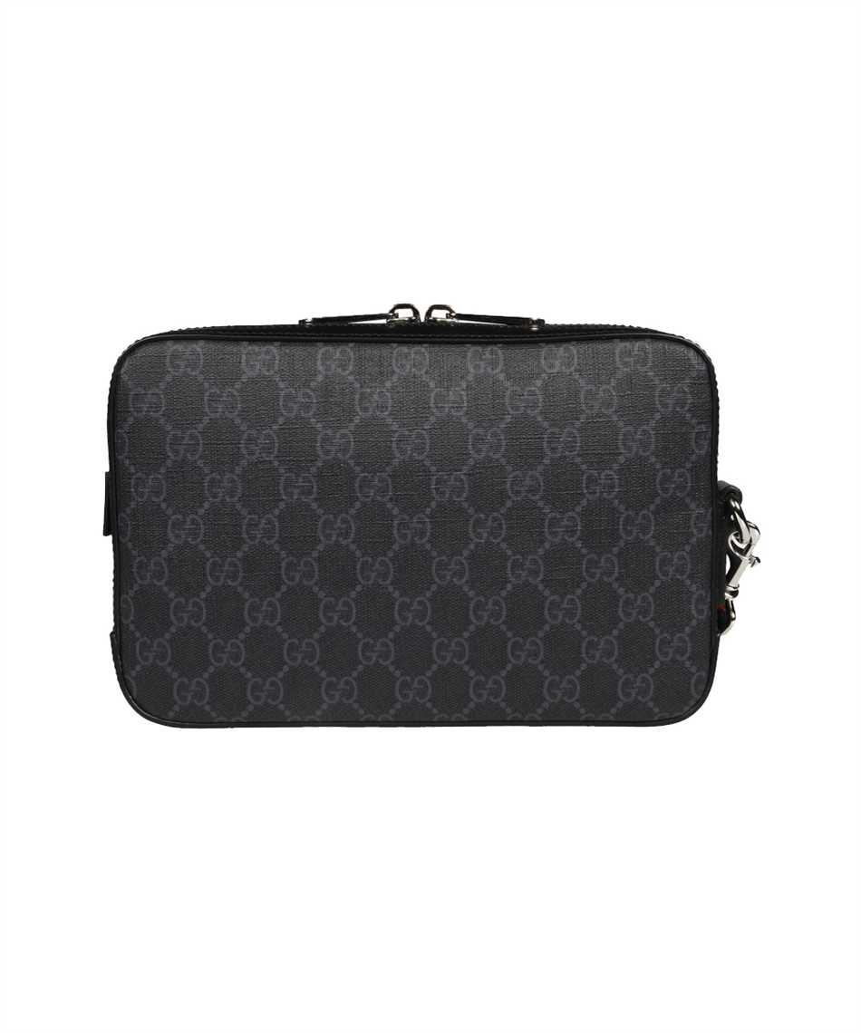 Gucci 495562 K5RLN GG SUPREME Bag 2