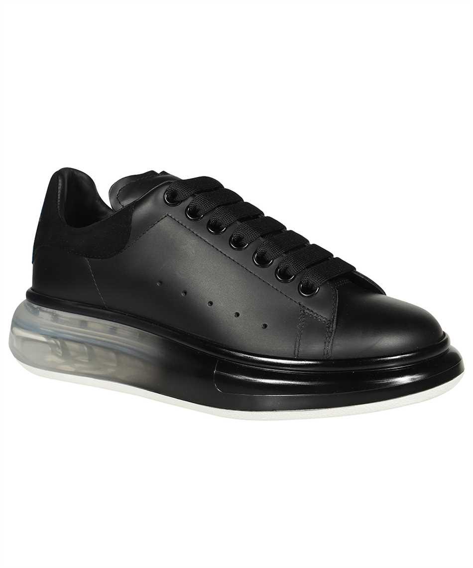 Alexander McQueen 604232 WHX9V OVERSIZED Sneakers 2