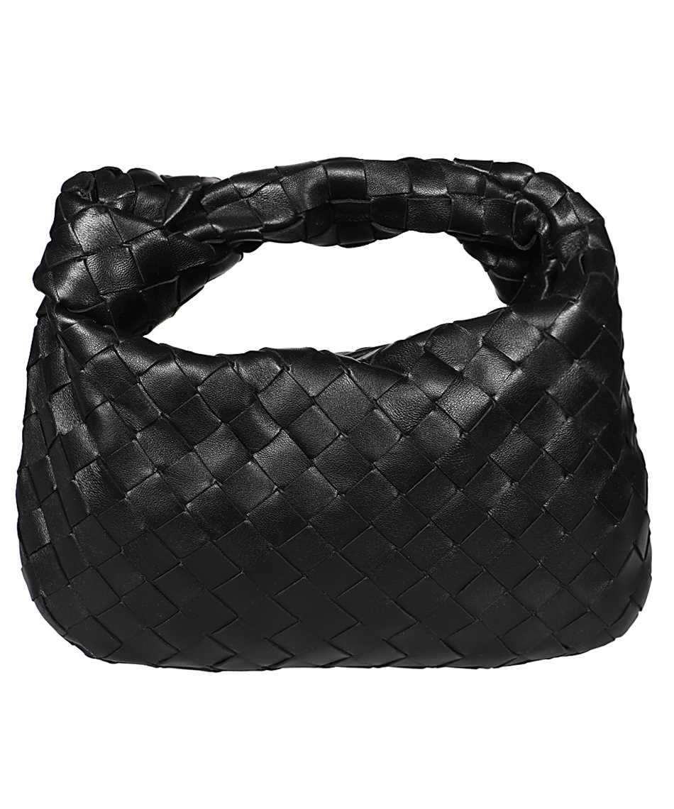 Bottega Veneta 609409 VCPP5 MINI BV JODIE Bag 1