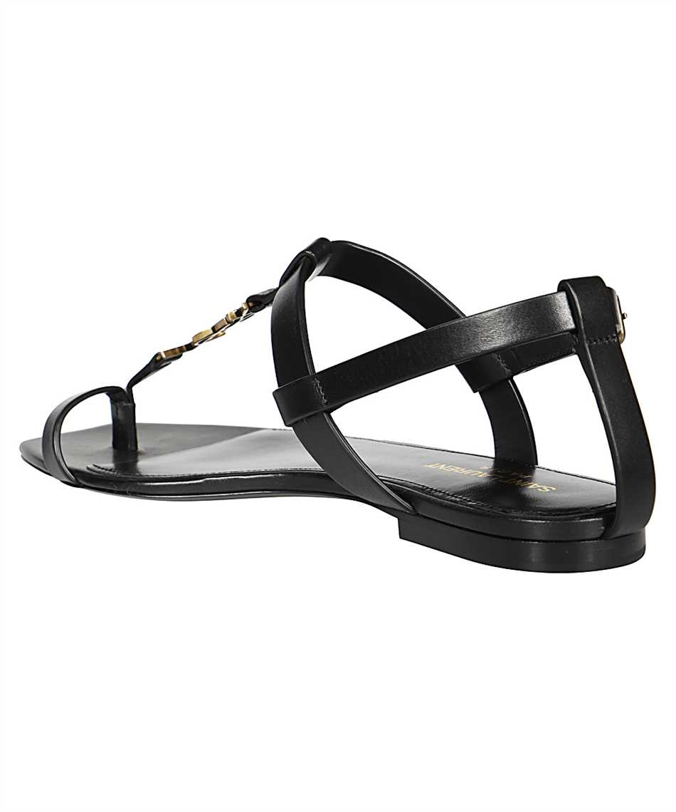 Saint Laurent 632446 DWETT CASSANDRA Sandals 3