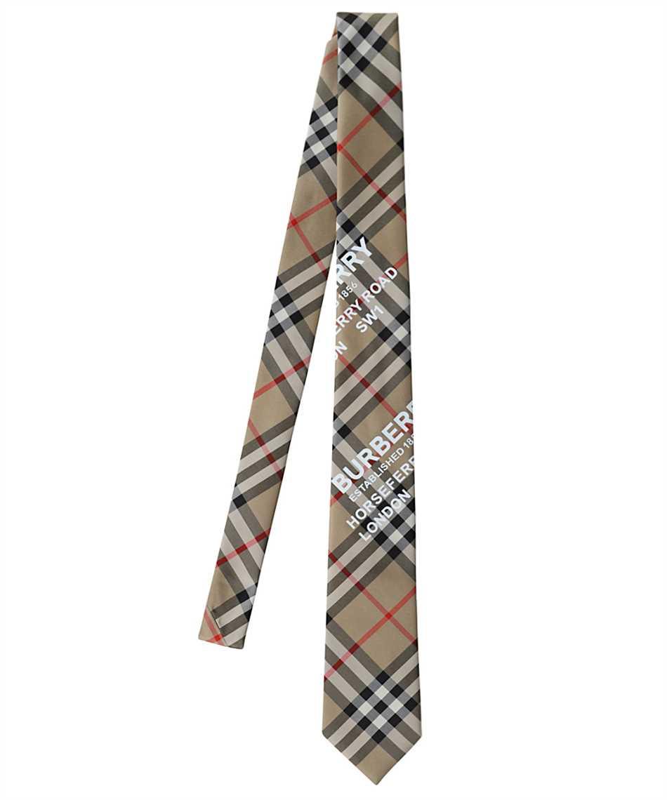 Burberry 8037187 MANSTON Cravatta 1