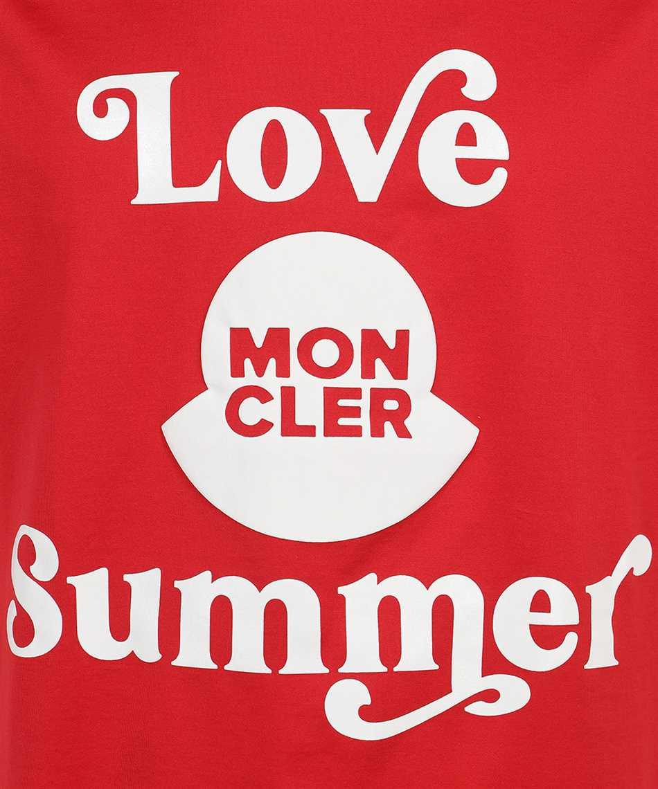 Moncler 8C7D6.10 8390Y T-shirt 3