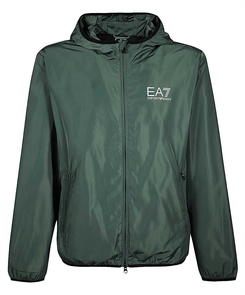 EA7 8NPB04 PNN7Z Jacke 1
