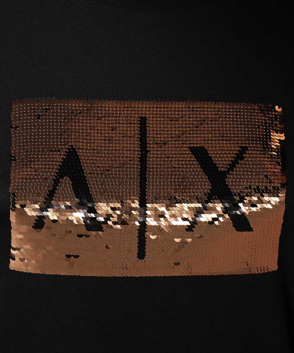 Armani Exchange 8NYTDL YJ73Z T-Shirt 3