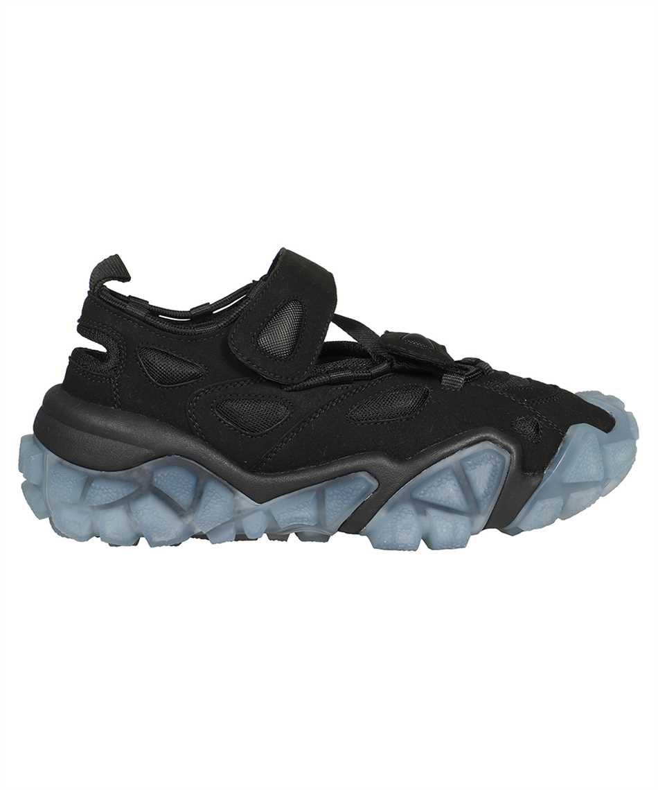 Acne BOLZTER BRYZ CRYSTAL Sneakers 1