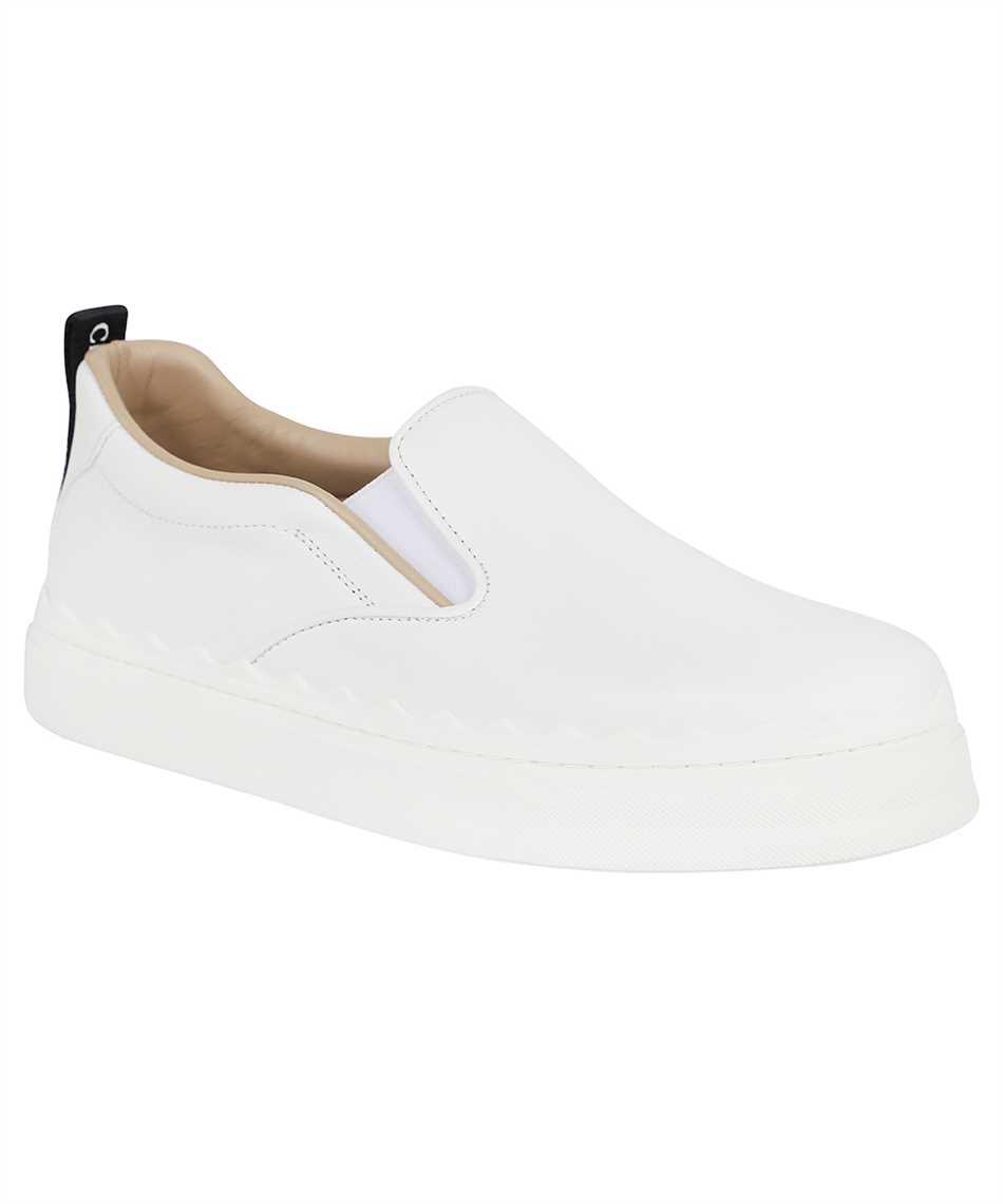 Chloé CHC21U42142 LAUREN SLIP-ON Sneakers 2