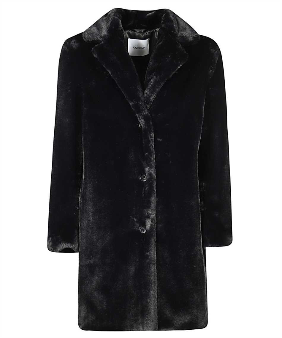 Don Dup DJ347 PX0080D XXX Coat 1