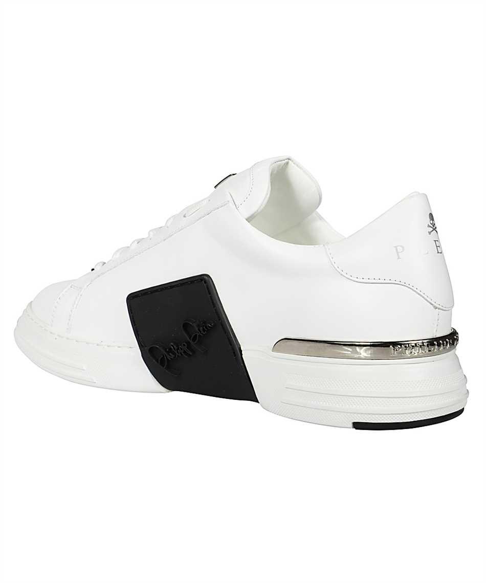 Philipp Plein F20S MSC2852 PLE075N PHANTOM KICK Sneakers 3