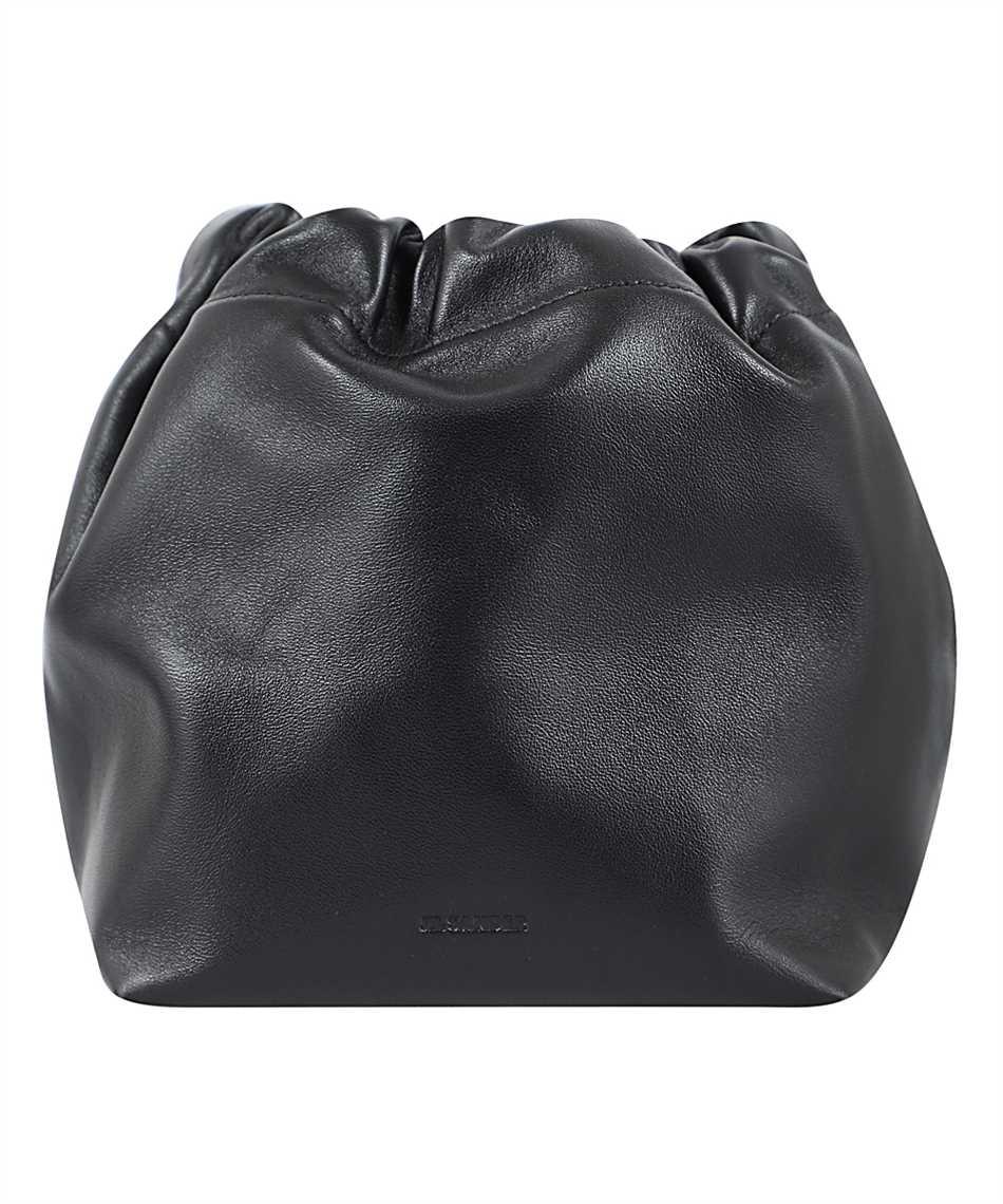 Jil Sander JSPR853407 WRB01033 DRAWSTRING CROSSBODY Bag 1