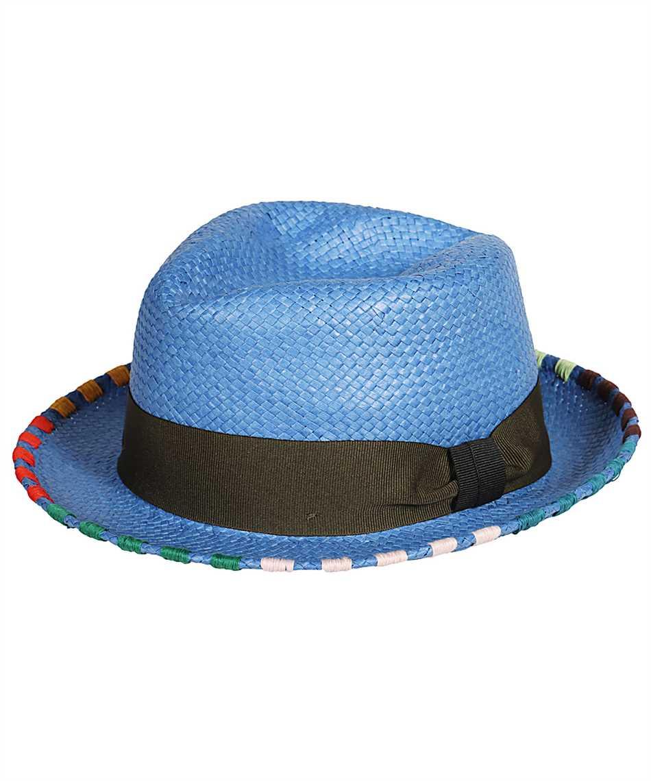 Paul Smith M1A 239F AH547 TRILBY Hat 1