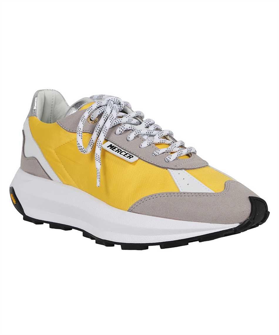 Mercer Amsterdam ME0534211920 RACER VEGAN Sneakers 2