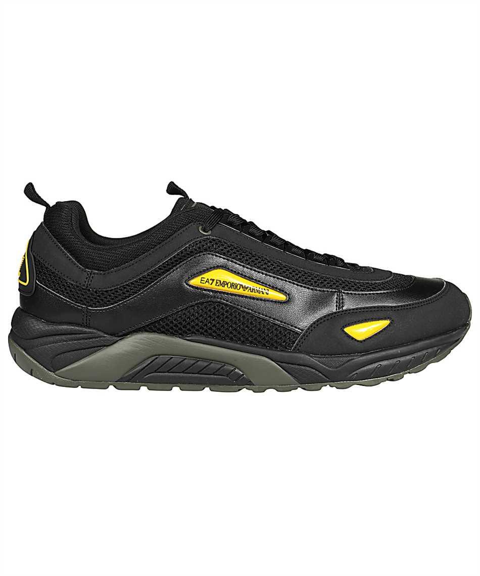 EA7 X8X061 XK141 UNISEX Sneakers 1