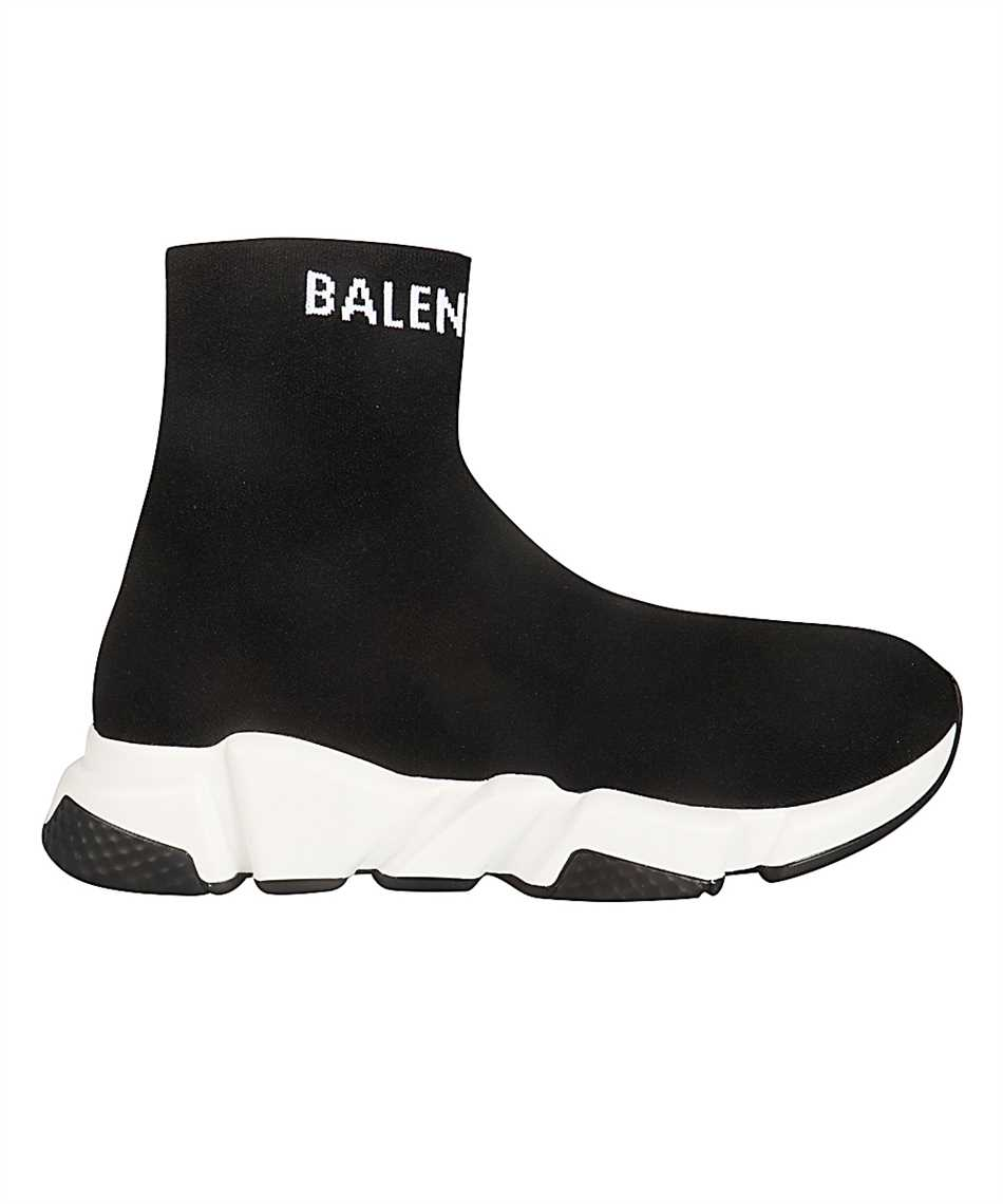 549823 Schwarz Balenciaga W1p20 Sneakers jA3c5L4qRS