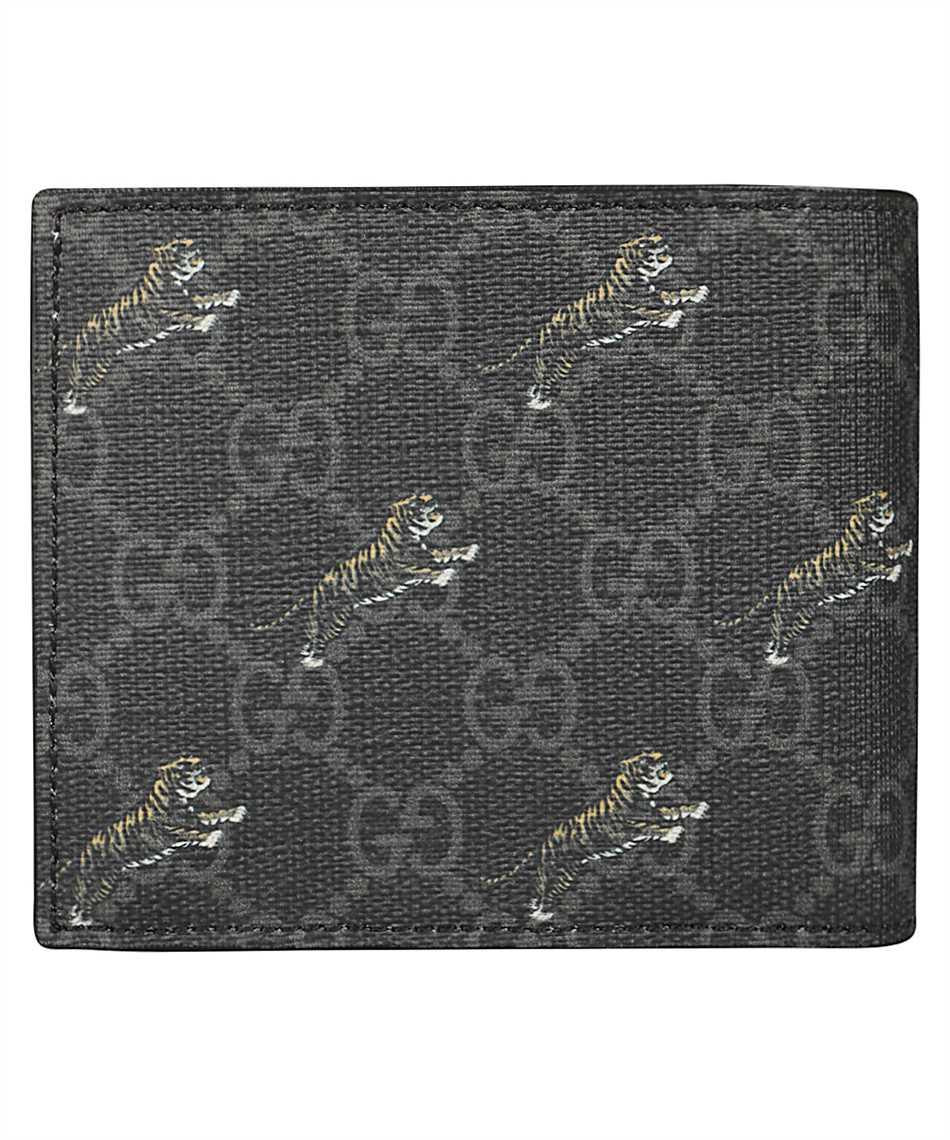 Gucci 575132 G2BAN TIGERS GG Wallet 2