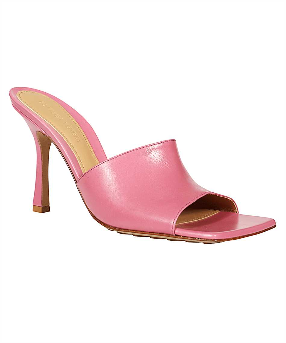 Bottega Veneta 610538 VBSF0 STRETCH Sandals 2