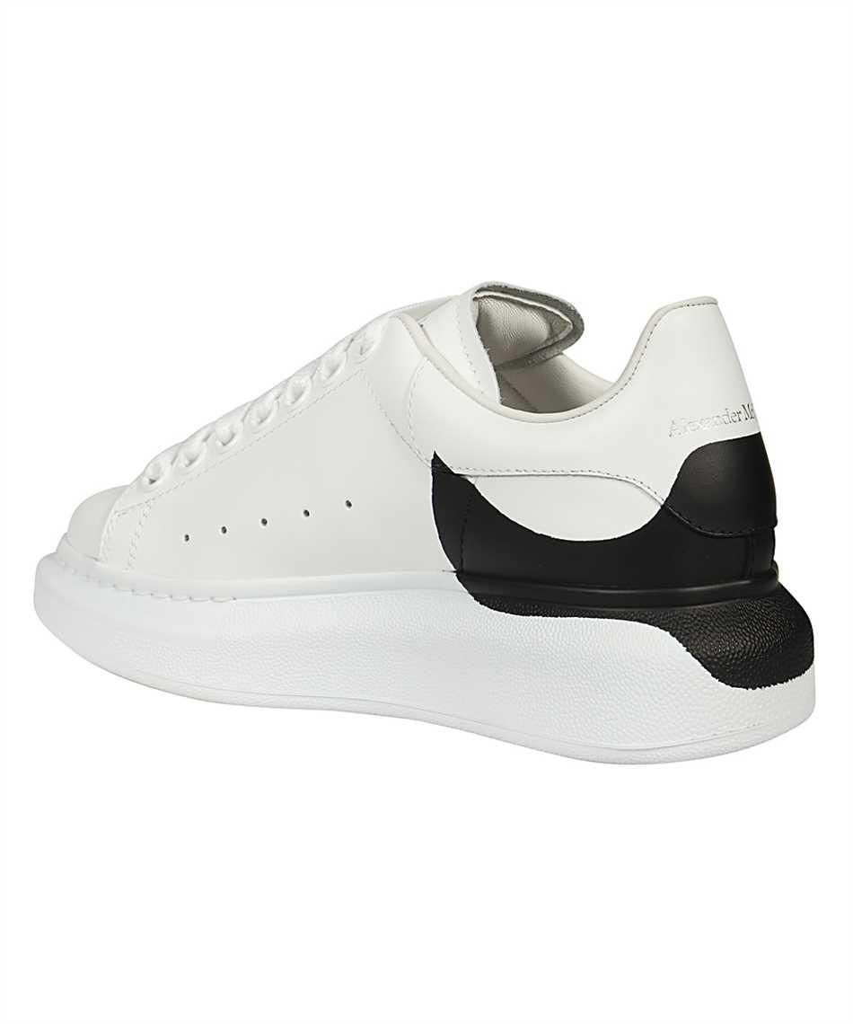 Alexander McQueen 650789 WHZ4U OVERSIZED Sneakers 3