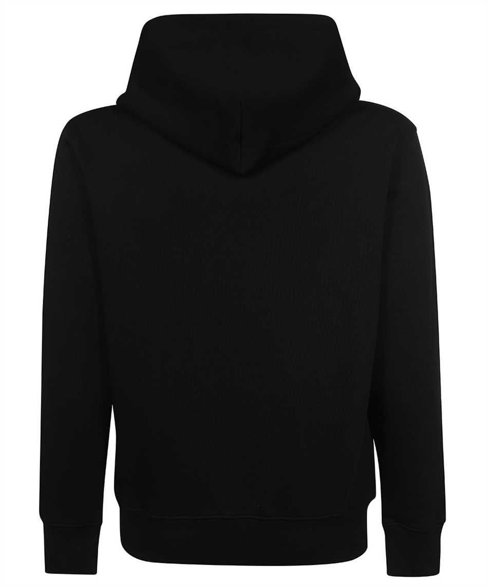 Versace Jeans Couture 71GAIT10 CF00T Hoodie 2