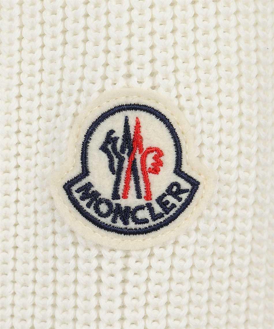 Moncler 9B710.00 V9215 Strick 3