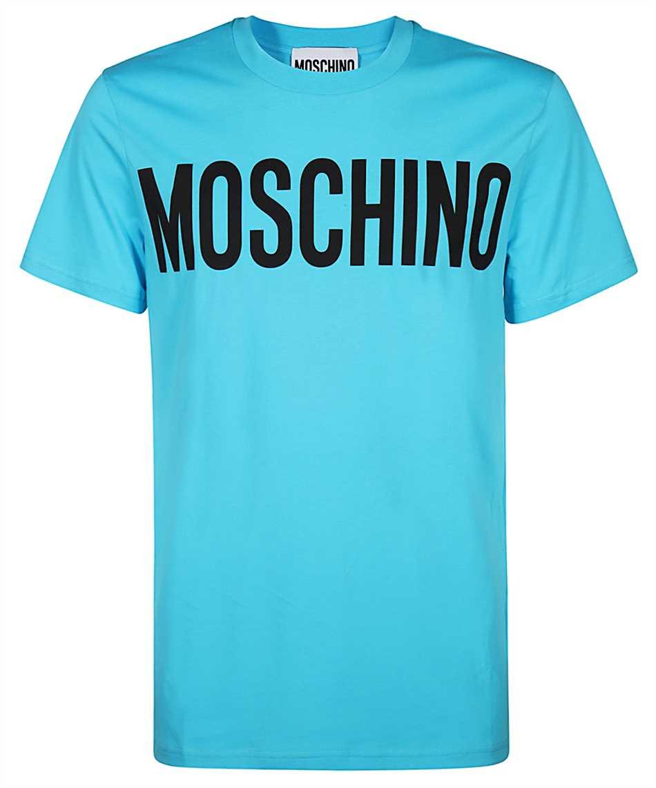 Moschino A0705 2040 LOGO T-shirt 1