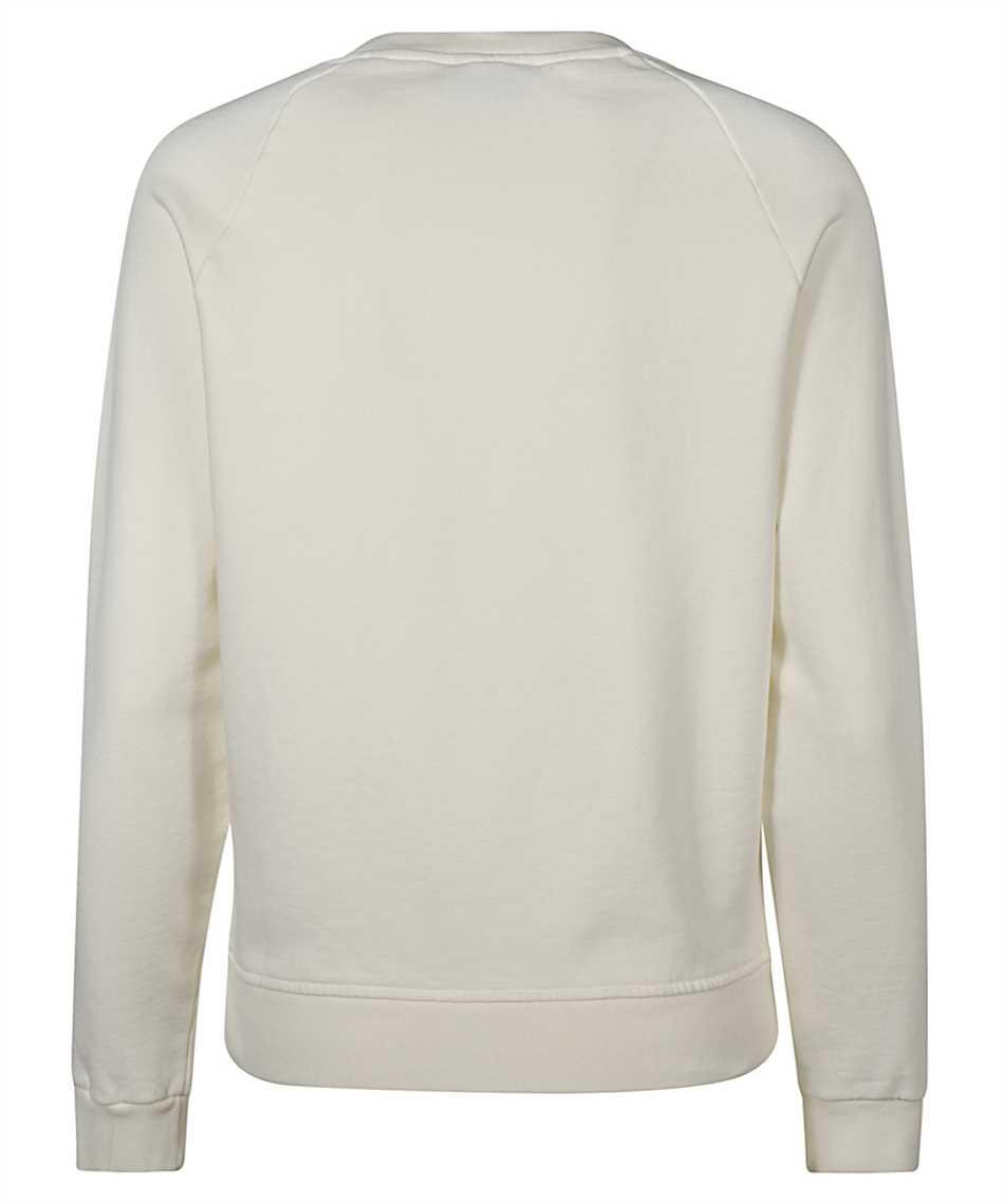 Maison Kitsune AW00301KM0001 PARISIENNE VINTAGE Sweatshirt 2