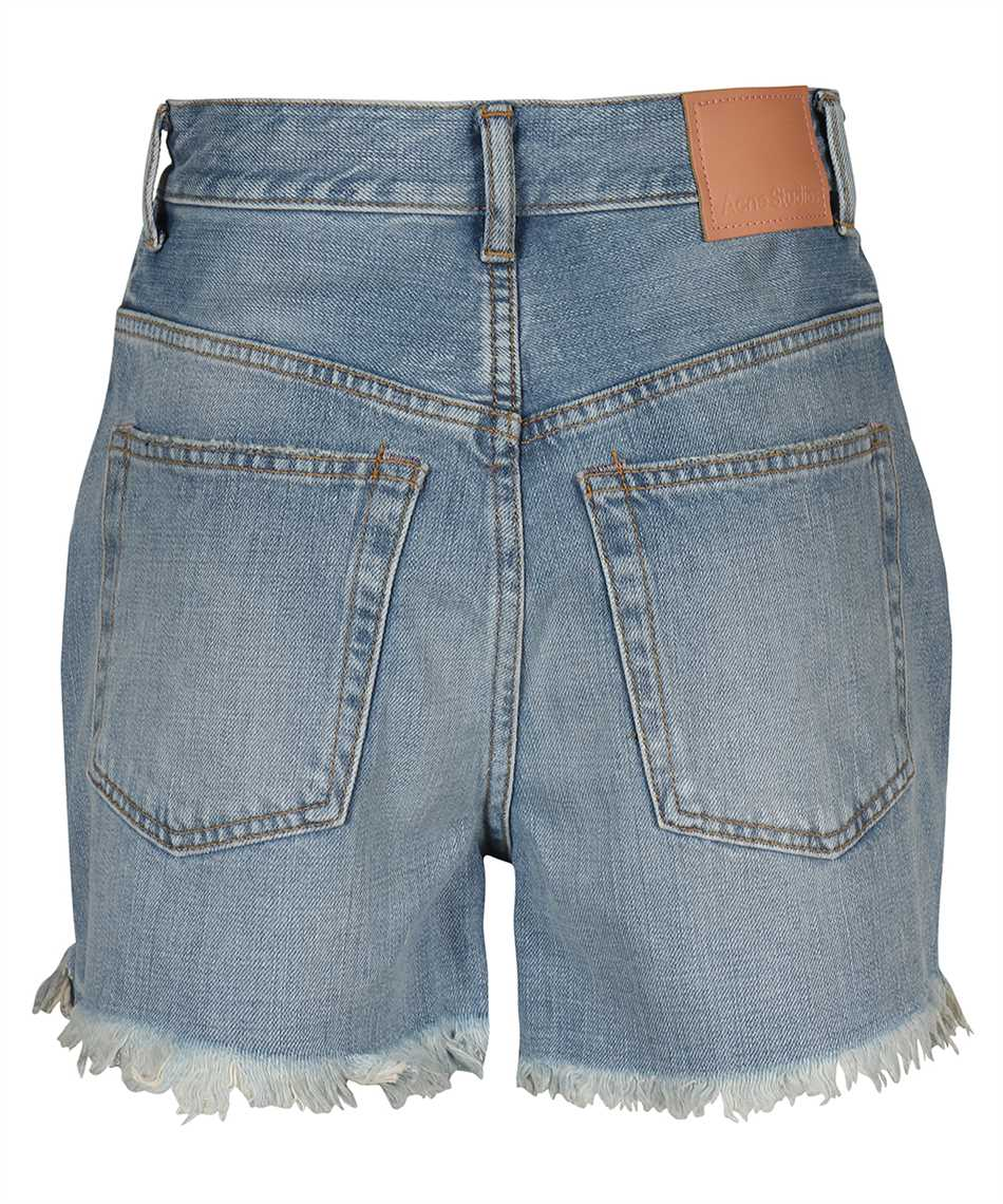 Acne FN WN SHOR000043 Shorts 2