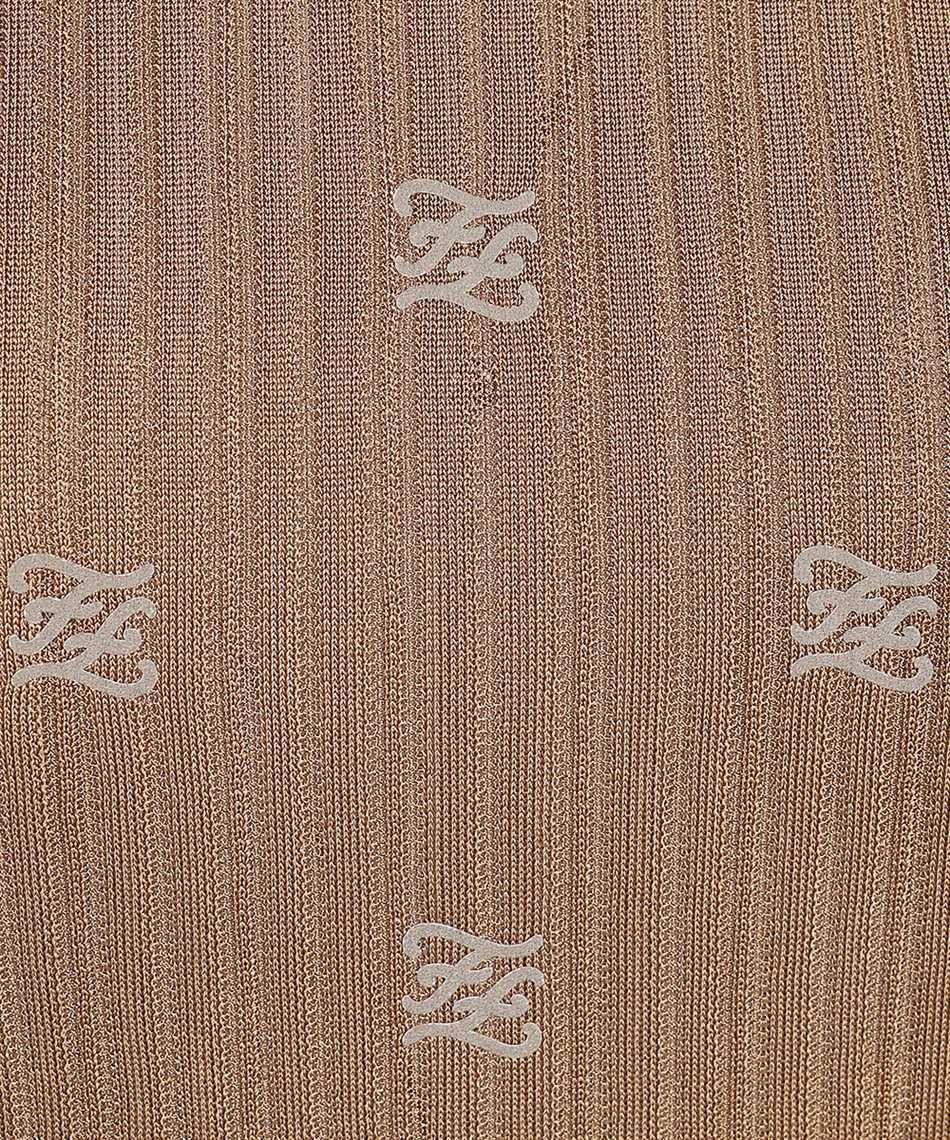 Fendi FZX703 AHE7 SLIM FIT Knit 3