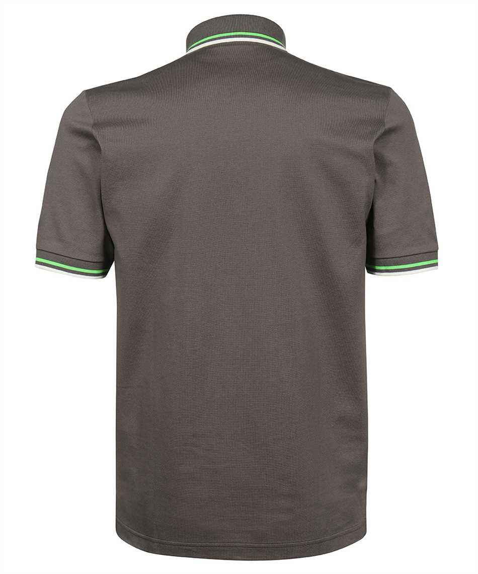 Fred Perry M102 LUMINOUS Polo 2