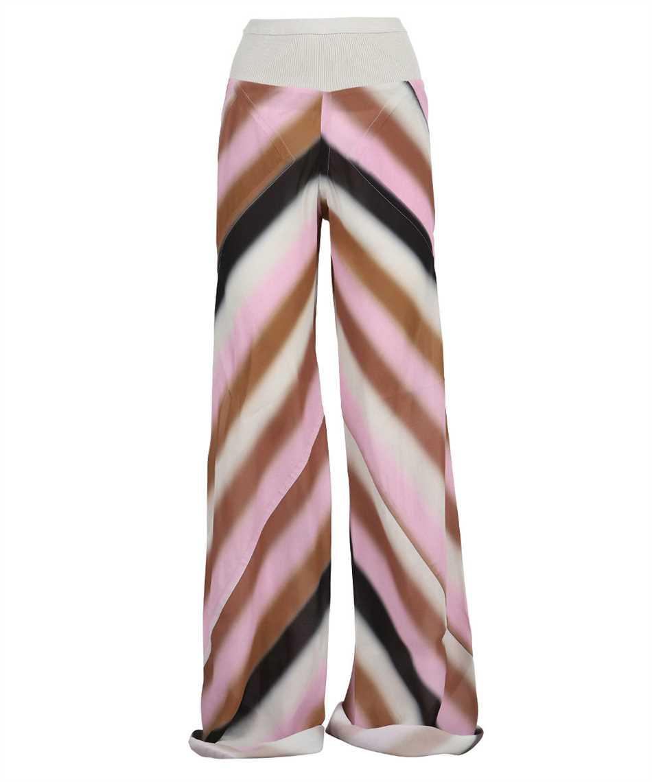 Rick Owens RP21S3301CCP1 Trousers 1