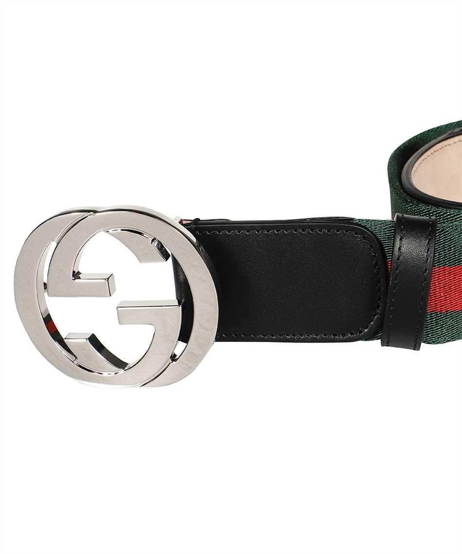 Gucci 411924 H917N G Cintura 3