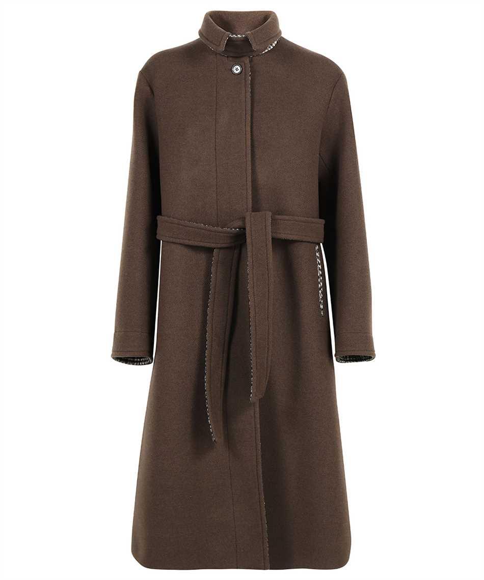 Chloé CHC21AMA20072 Coat 1