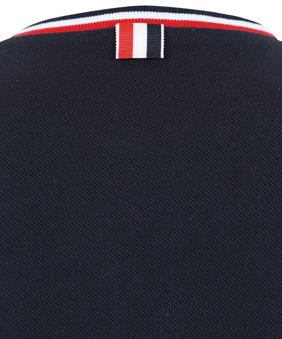 Thom Browne FJT139A 00050 CLASSIC PIQUE Cardigan 3