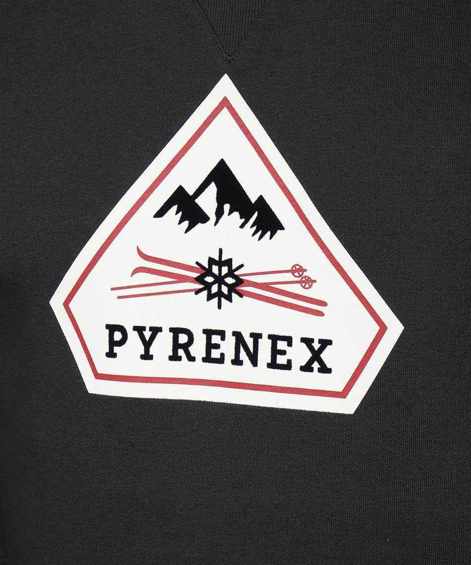 PYRENEX HMP018 CHARLES Maglia 3