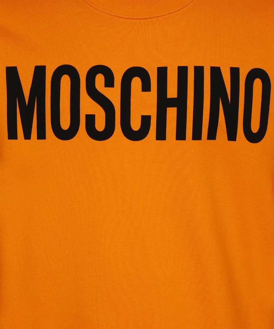 Moschino J 1718 7027 LOGO Sweatshirt 3