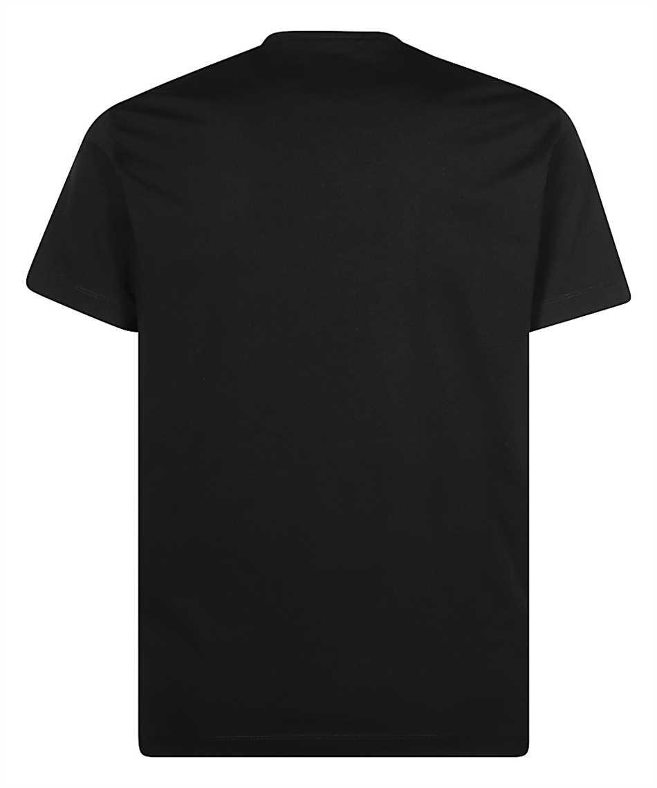 Dsquared2 S74GD0827 S22427 T-Shirt 2