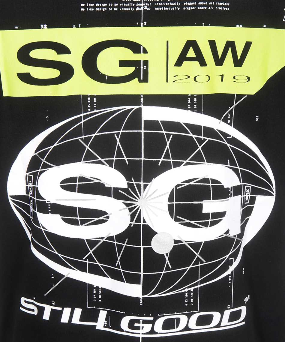 Still Good WORLD SS TEE T-Shirt 3