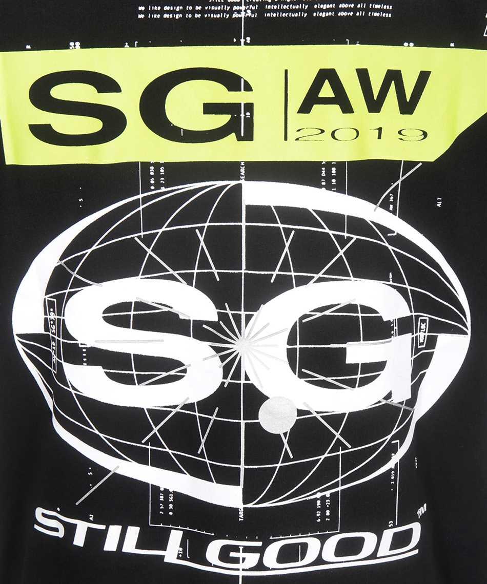 Still Good WORLD SS TEE T-shirt 3