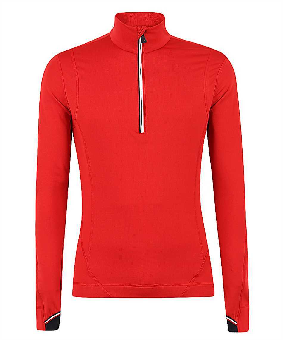 Moncler Grenoble 8G713.00 809EE CON ZIP Knit 1