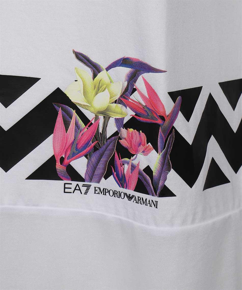 EA7 3KTT38 TJ4PZ T-Shirt 3